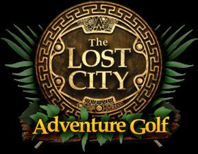 Lost City Logo