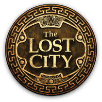 Lost City Logo