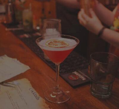 CocktailTile